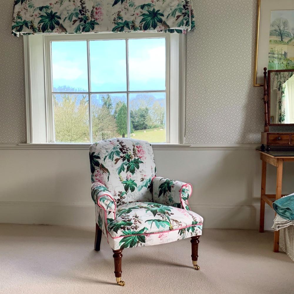 Lambourne chair