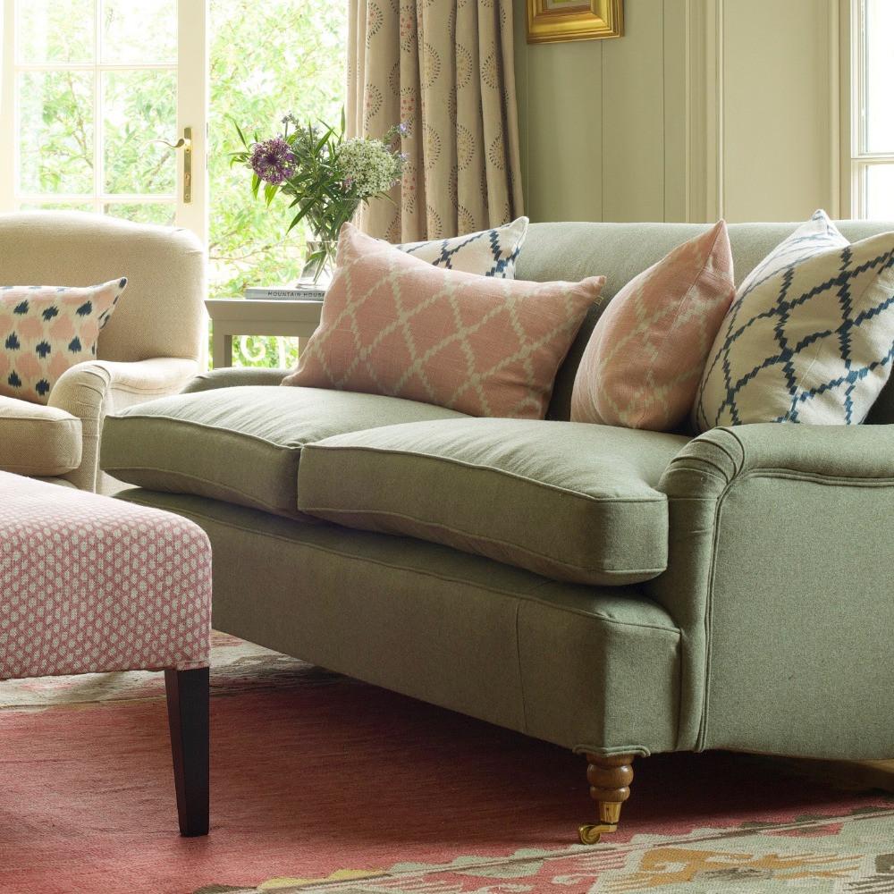 Stour Sofa & Armchair