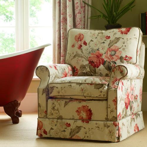 Dart armchair