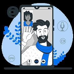 Video call-bro.png