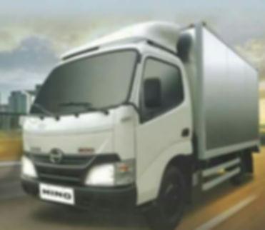 стекло Hino 300 Euro 4 Wide Truck, HINT0003, стекло Hino