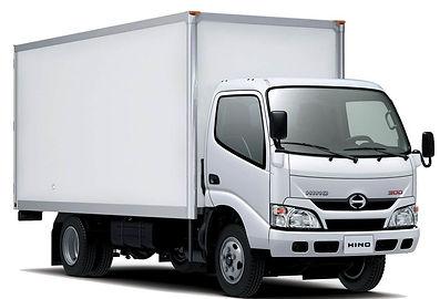 стекло Hino 300 Euro 4 узкая кабина, HINT0002, стекло Hino