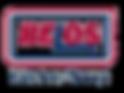 стекло коммунальная машина BELOS Trans Giant, белос