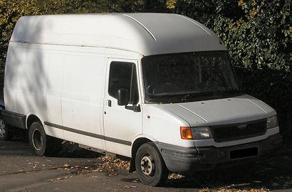 Стекло грузовик DAF 400 LDV Convoy, DAFT0008,  установка стекла DAF, стекло ДАФ