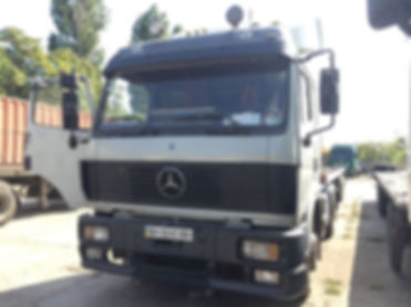 Стекло Mercedes L 381, 1735, 1835, 1840 (73-98) Narrow, Beifang Benchi ND 3250 16,20,23-тн, ND 3310 26-тн (05-), MERT0107, стекло Mercedes, стекло грузовик Мерседес, установка стекла Mercedes