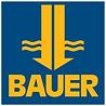 bauer бауэр буровая установка
