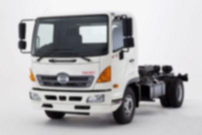 стекло Hino 500, Ranger Cabover Standart Body Truck, HINT0007, стекло Hino