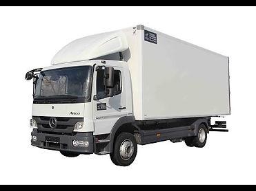 Стекло Mercedes Atego (98-), Axor (01-), MERT0112, стекло Mercedes, стекло грузовик Мерседес, установка стекла Mercedes