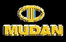 Стекло на автобус MUDAN, стекло Mudan, стекло автобус Мудан
