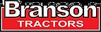 Стекло на трактор BRANSON 6640С, стекло BRANSON, стекло Брансон