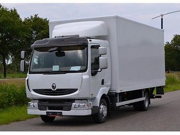 Стекло Renault Midlum (99-), RENT0079,стекло грузовик Renault, Стекло на грузовой автомобиль Рено