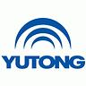 Стекло YUTONG, стекло Ютонг, стекло на погрузчик Yutong