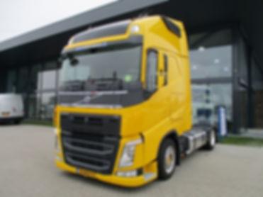 Стекло VOLVO FH (Globetrotter) надставка кабины, VLVT0028, стекло на грузовик Volvo, стекло Вольво, установка стекла Volvo