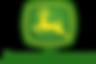 стекло экскаватор мини-погрузчик John De