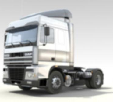 Стекло грузовик DAF  95-TE47 Pegaso Troner,  DAF XF 95 , DAFT0002,  установка стекла DAF, стекло ДАФ