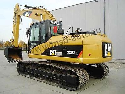 Стекло заднее экскаватор гусеничный Caterpillar 320 DL, 324 DL, 325 DL,  329 DL, 336 DL, 320 EL, 324 EL, 325 EL, 329 EL, 336 EL .