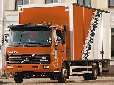 Стекло VOLVO FL6, FL408, VLVT0053, стекло на грузовик Volvo, стекло Вольво, установка стекла Volvo