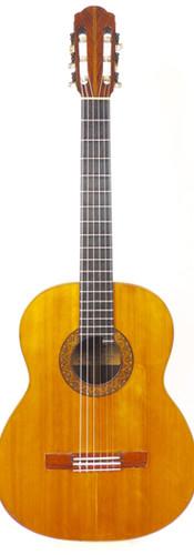 1960 Porfirio Delgado