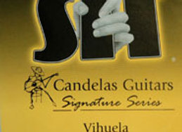 Vihuela Strings