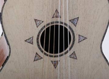 Guitarron (Custom)