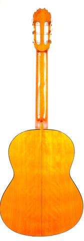 Tomas Delgado Flamenco Alegria #377 Back