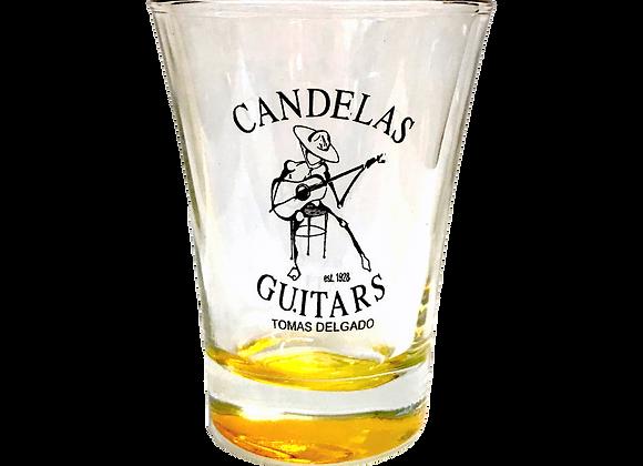 Candelas Shot Glass