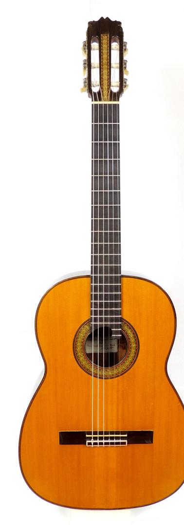 1964 Juan Pimentel