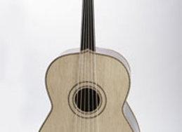 Guitarron (Standard)