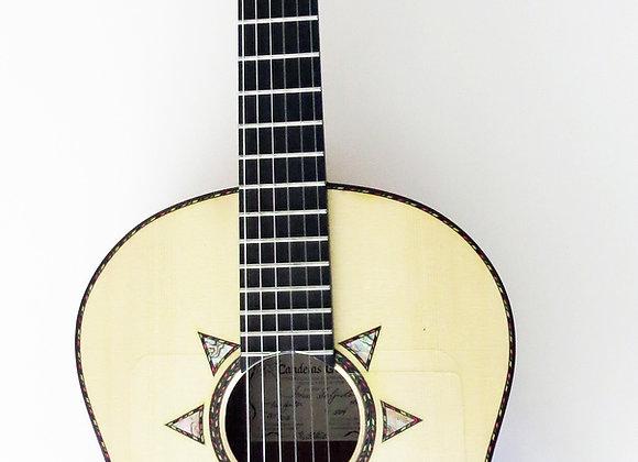 Official Mariachi Guitar (Custom)