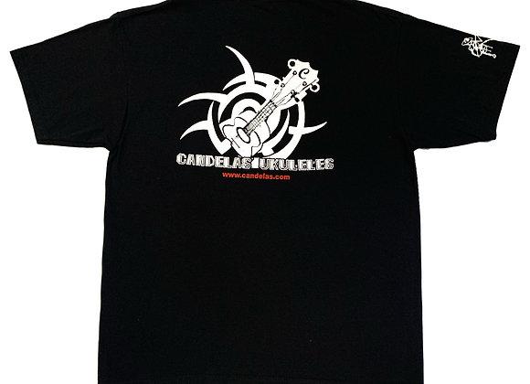 Candelas Ukulele T-Shirt