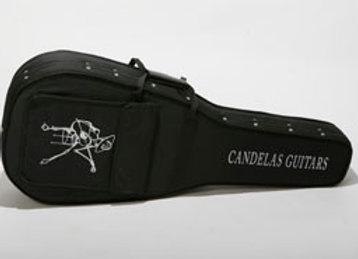 Classical Foam Guitar Case
