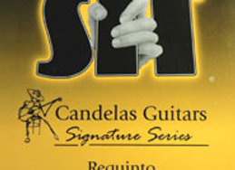 Requinto Strings