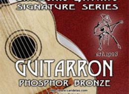 Guitarron Strings