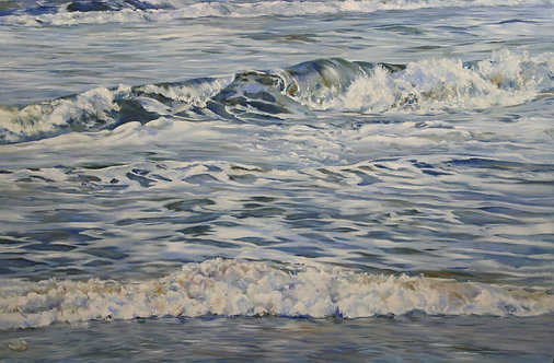 SEA SHELLS ON THE SEA SHORE  II