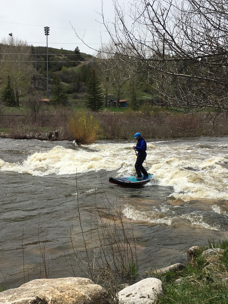 Yampa River Fun