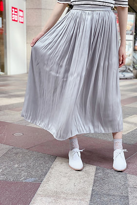#24436 jackson gy silk skirt