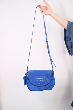 marc by marc jacobs blue bag #20731