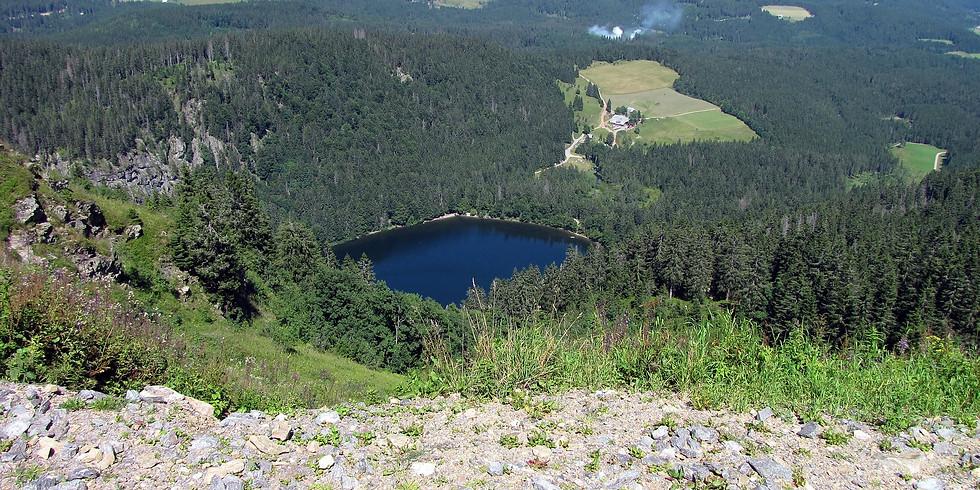 3 - Gipfel - Tour Südschwarzwald