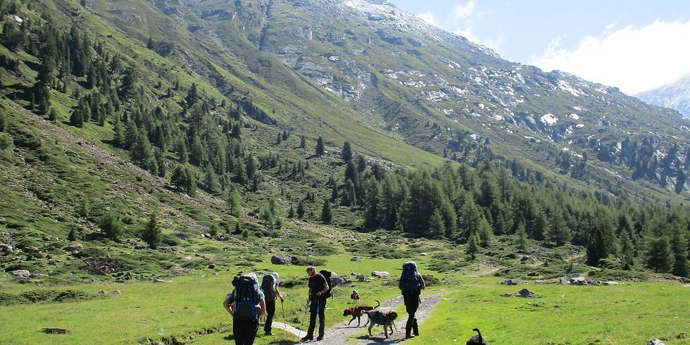 Alpencross 2
