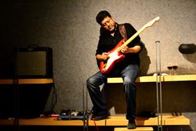 Guitarist at TVW