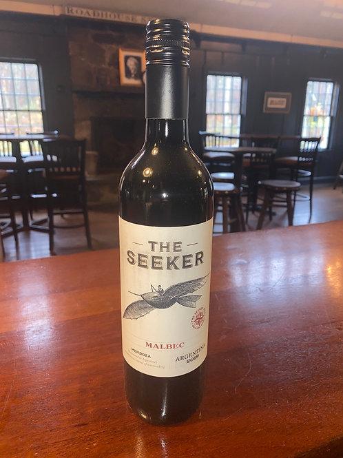 The Seeker Malbec