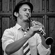 omega, fanfare omega, fanfare, klezmer, florent mery, clarinette