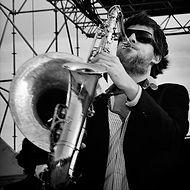 omega, fanfare omega, fanfare, klezmer, michael havard, saxophone