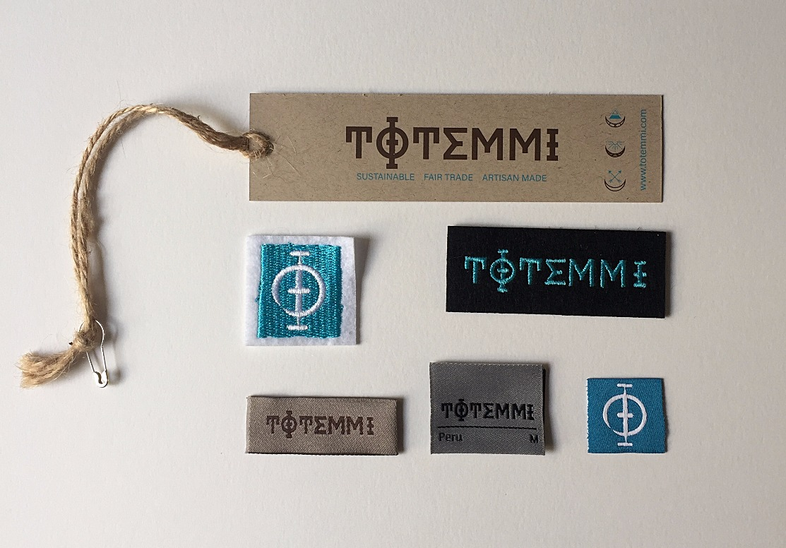 Totemmi Branding & Color
