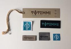 Totemmi Branding & Color