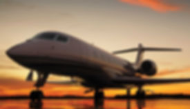 private jet charter london