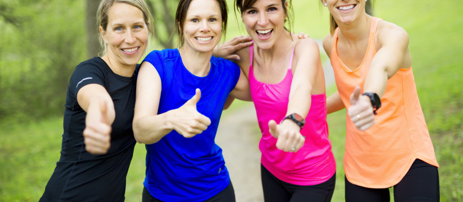 Exercise Improves Gut Health...Plus 10 More Motivating Reasons to Be Active Daily