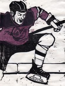 Brian Boyle's first goal post-leukemia treatment