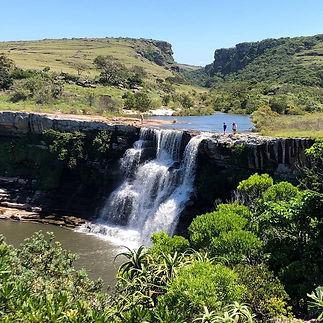 Mkambati falls.jpg