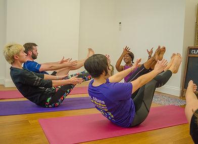 Clarity Yoga St Albans